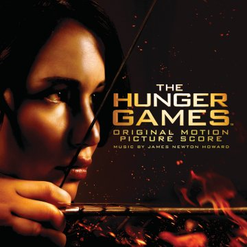 The Hunger Games Score / 飢餓遊戲 (音樂版)