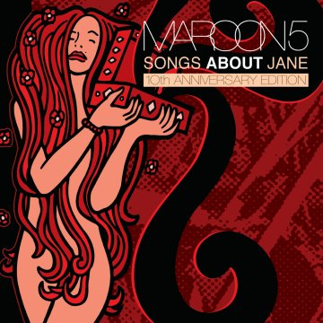 魔力紅-Songs About Jane / 珍‧情歌 (10th Anniversary Edition / 10 週年雙碟紀念盤)
