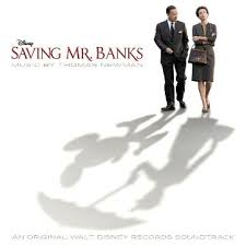 原聲帶-Saving Mr. Banks / 大夢想家