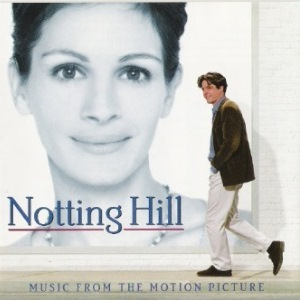 原聲帶-Notting Hill / 新娘百分百