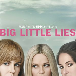 原聲帶-Big Little Lies Soundtrack / 美人心計