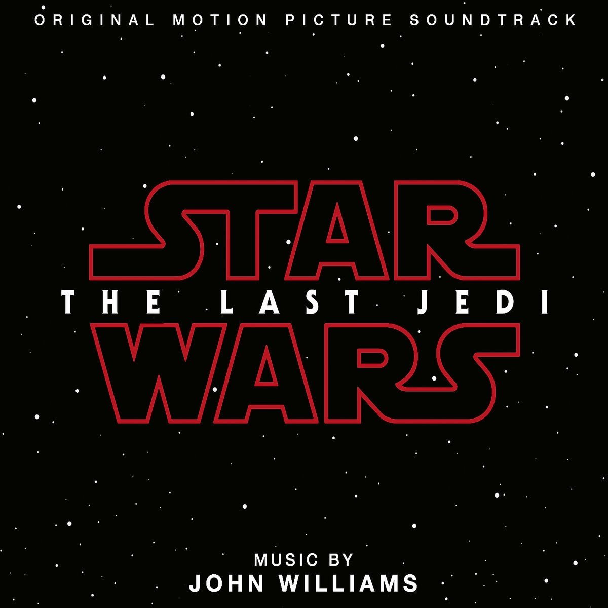 原聲帶-Star Wars: The Last Jedi / STAR WARS:最後的絕地武士 (Limited Edition / Digipak限量包裝盤)