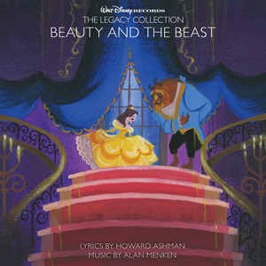 合輯-Walt Disney Records The Legacy Collection: Beauty And The Beast 2CD / 美女與野獸雙碟精選2CD
