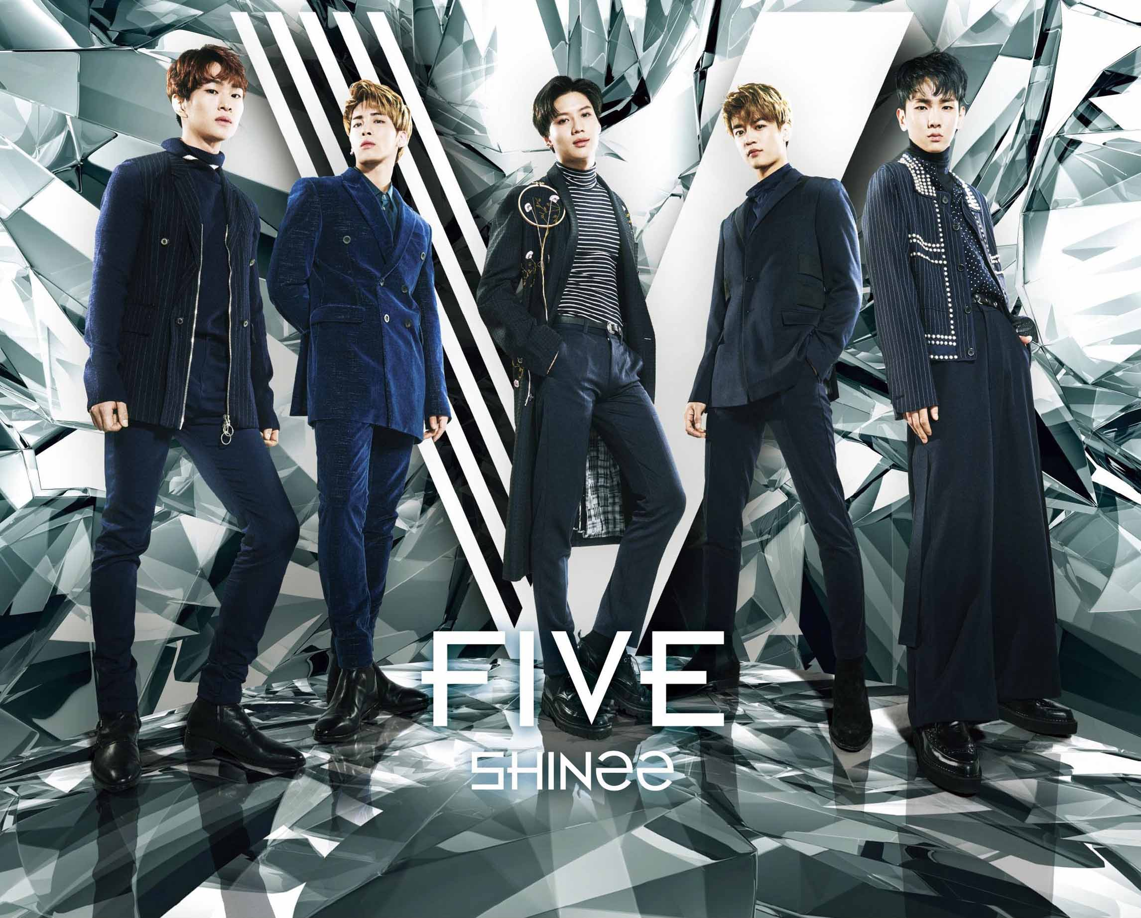 Five《CD+DVD》